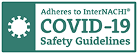We adhere to InterNAHCI COVID-19 Safety Guidelines.
