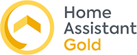 Porch Home Assistant Gold logo