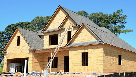 New Construction Home Inspections from All Yours Home Inspections