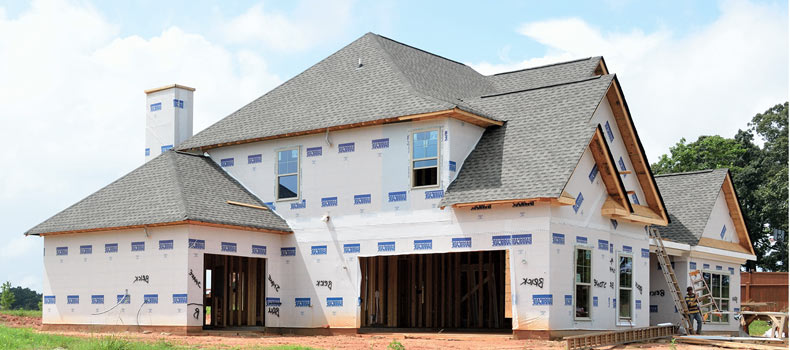 Get a new construction home inspection from All Yours Home Inspections