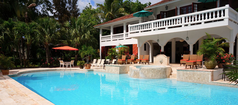 Get a pool & spa inspection from All Yours Home Inspections